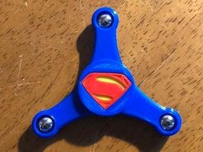 Superman Spinner