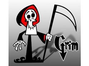 Grim (The Grim Adventures of Billy & Mandy)