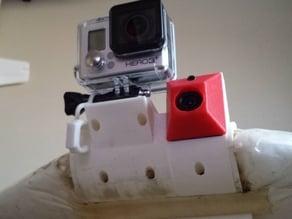 Zephyr II Modular Camera mount