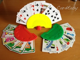 CardEasy - Printable Playing Card Holder