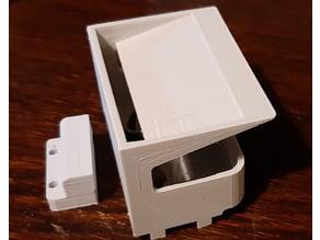 Debris Box for Ender 3
