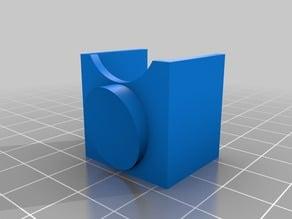 Ender 3 Manual X Belt Tensioning Tool