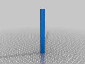 Hot glue stick