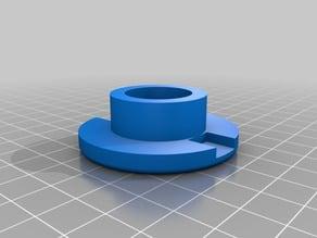 Filament Spool Hub 30mm hole