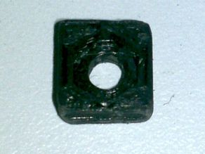 M3 Hex to Square Nut Adapter