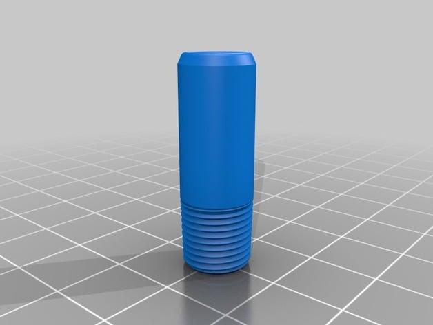Nozzle Model