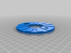 Diz fiber tool for making roving