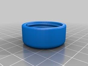 Bottlecap + CAD file