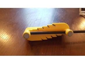 Offset Marking Tool/Edge Finder (Magnetic)