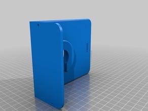 Hobbico Top Fueler pump support