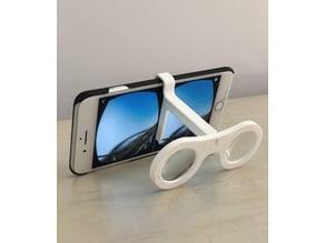 VR 360° portable