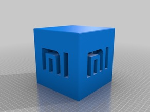 Xiaomi Mi Cube for led bulb (V1)