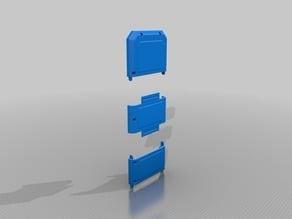 ESK8 Battery Enclosure MODULAR