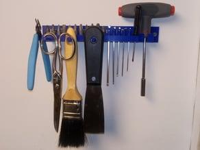 Werkzeughalter für 3D-Drucker