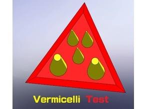 Vermicelli Hanger Tester 掛麵牽絲測試