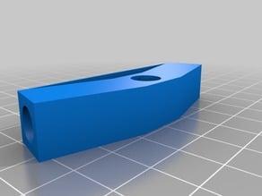 Kite dihedral - parametric (customizer)