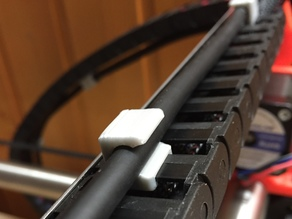 Cable Chain Cable Clip