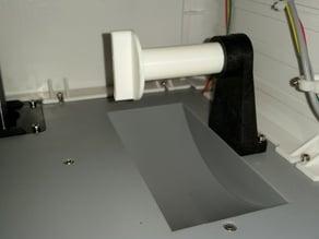 FlashForge Dreamer Long Filament Spool Holder