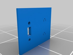 Outlet Light Switch