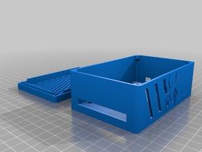 TEVO Hotbed MOSFET BOX