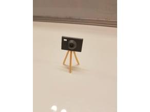LPS / Doll Camera