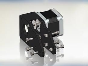 Tevo Tarantula Engine mounting Y-axis
