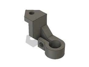 Cetus MKII Z friction bearing bracket (from original)