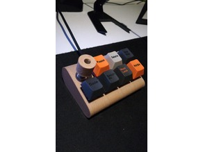 Mechanical macro board