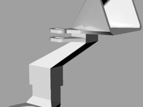 Orca v0.4x Modular Coolingtower for hotend