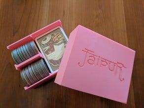 Jaipur Game Box