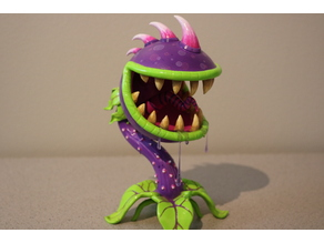 Chomper (Plants Vs Zombies)