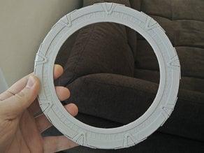 SG1 Stargate from CAP