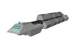 Wing Commander - Clarkson Transport