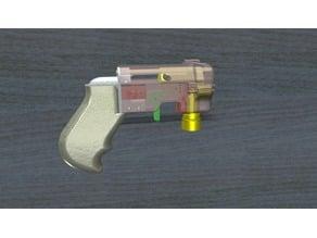 Air Gun Mussy Design