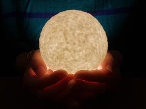 Universe lamp