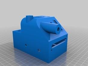 Ghostbusters Neutrino Wand Custom & Fixed Parts