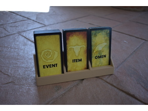 Betrayal at House on the Hill Deck Holder