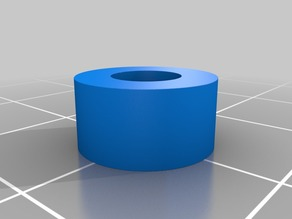Official ADIMLabs 5mm x 10mm Heat Bed Spacer