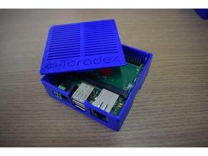 Toradex Viola Plus Case v2.0