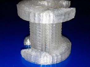 Parametric Cotton Reel