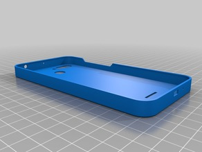 Xiaomi RM6 Case (basic and luxury)  by HandyKept