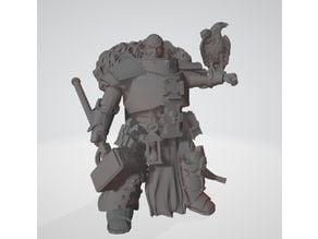 Daemon Hunter Kortex