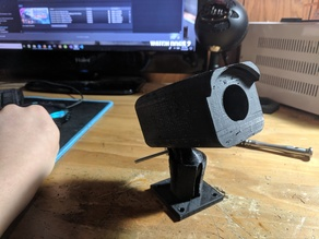 2 Part Simple Dummy Camera/Camera Case