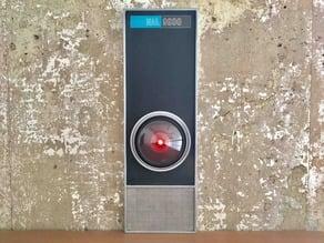 HAL 9000 Prop Replica