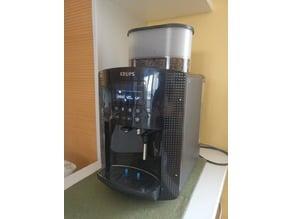Krups EA8160 Coffee Container - Kaffeebehälter