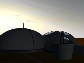 My Mars Base 1