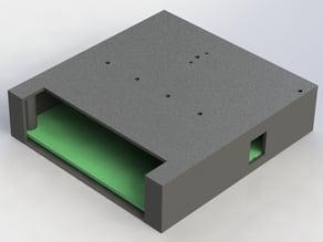 Spark Core Relay Shield Enclosure