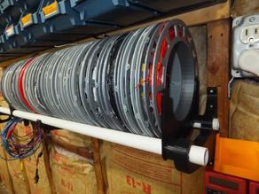 Wire Storage & Organizer