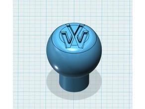 VW Gear Knob