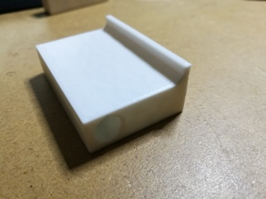 Magnet Holder for Homematic Door Contact